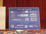 CPAC sponsors