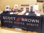 The Scott Brown Table